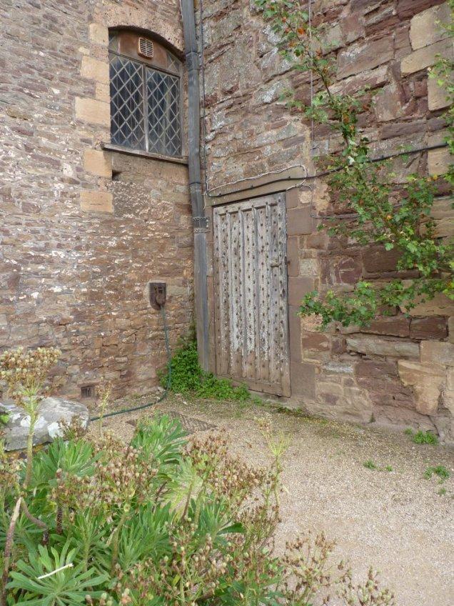 e Castle Door