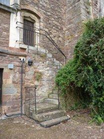 e2 Castle Top Door