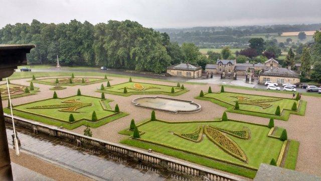 Bowes Garden