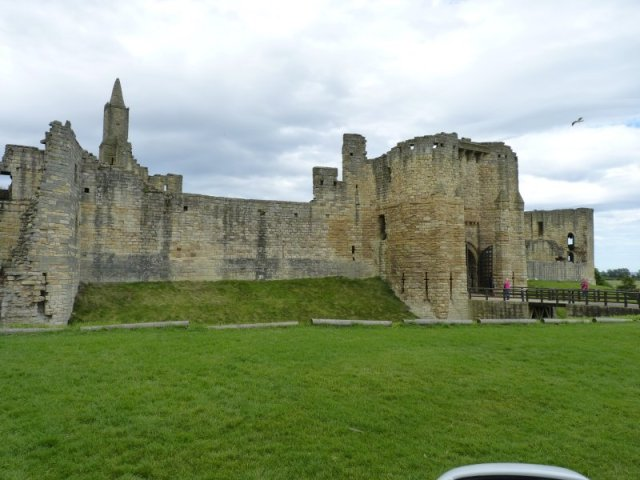 Warkworth Cas