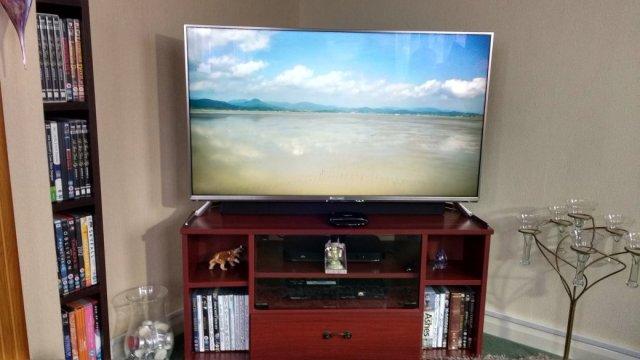TV sml