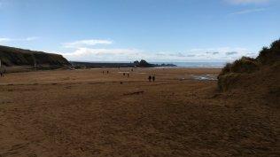 Bude Beach 1