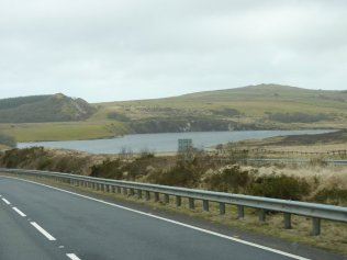 Exetr to Hayle 1