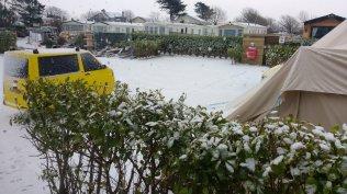 site snow