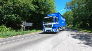 A361 Lorry