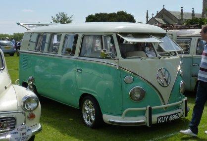 Nice VW 2