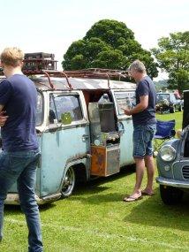 VW Camper 2