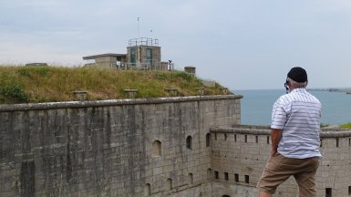 Nothe Fort 2