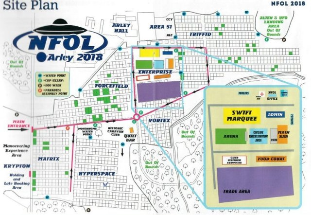 NFOL plan a