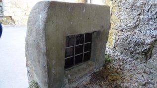 Pevensey Castle ww2 a