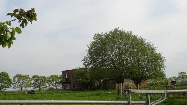 RAF Control Tower
