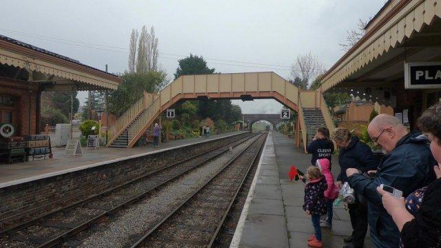 rail brdg
