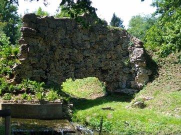 Gdn wall 2